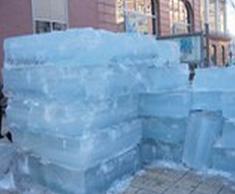 冰雕专业冰块